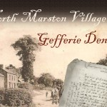 gefferie denchfield will