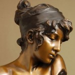 bronzebust cropped