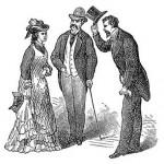 victorian conversation