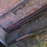 st aldates broken grave