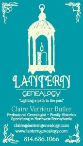 Lantern Genealogy